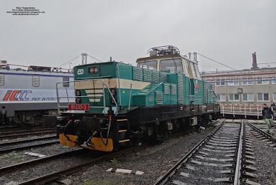 Škoda 111 030-3, České dráhy
