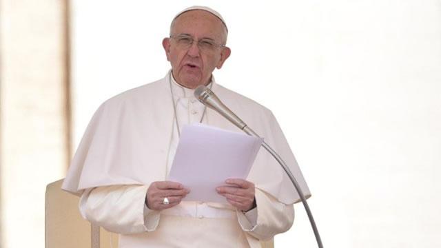 Nuevo pronunciamiento del Papa sobre las dramáticas noticias que le llegan de Venezuela (VÍDEO)