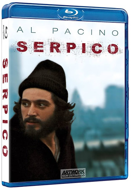 Serpico Home Video