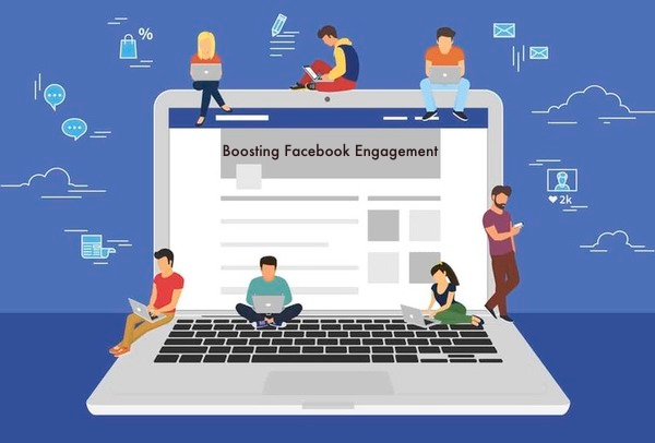 10 Fantastic Tips for Boosting Facebook Engagement