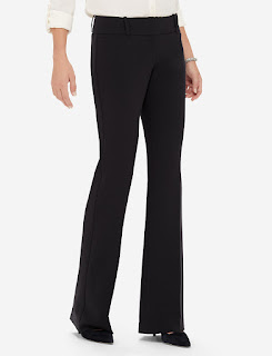 The Limited Drew Classic Flare Pants $32 (reg $90)