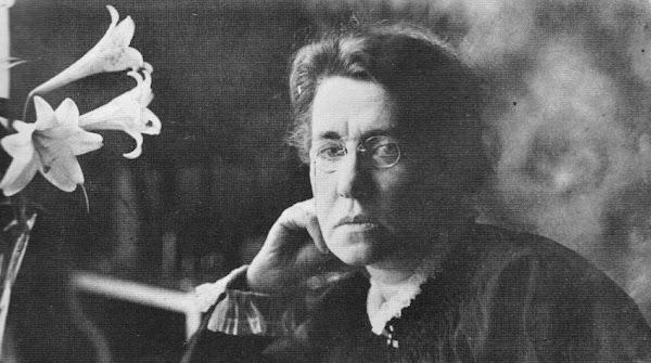 La filosofía del Ateísmo  | por  Emma Goldman