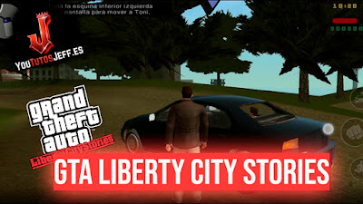 Descargar GTA Liberty City Stories ANDROID FULL ESPAÑOL