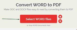 Word Ke PDF Online