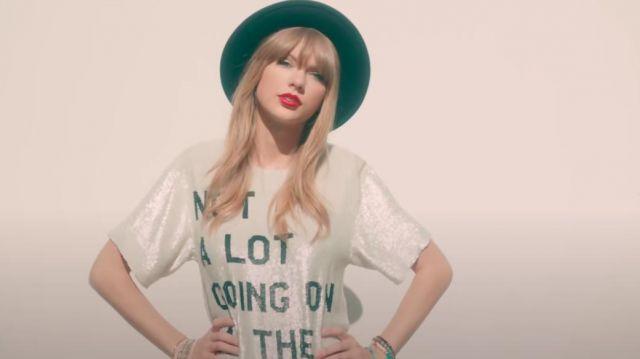 22 Lyrics By Taylor Swift Taylor Swift Lyrics