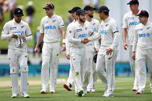 न्यूजीलैंड ने जारी किया WTC फाइनल का स्क्वाड, दिग्गज की वापसी से और मजबूत हुआ खेमा