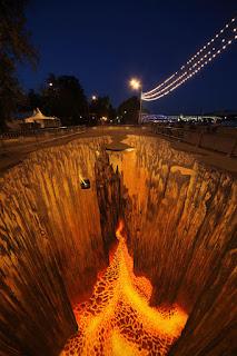 Resultat d'imatges de ilusions street