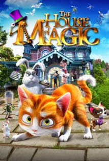 the house of magic image