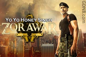 ZORAWAR- Yo Yo Honey Singh