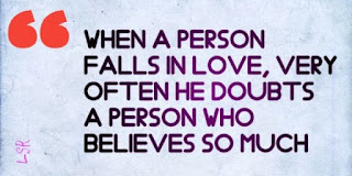 Love Proverb, Quotes About Love And Life