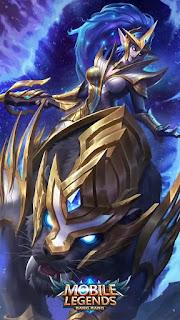 Irithel Sagittarius Heroes Marksman of Skins