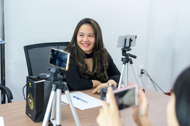 Lớp học livestream bán hàng online facebook
