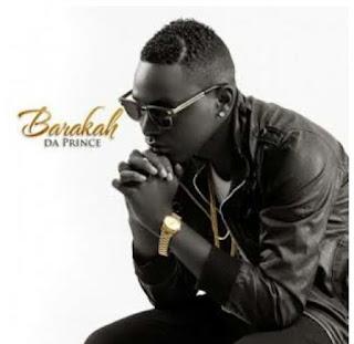 DOWNLOAD AUDIO |  Baraka The Prince ft Chard Talent – Sikuelewi  Mp3