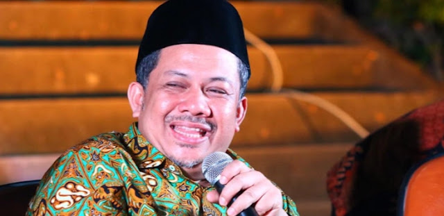 Fahri Hamzah Lapor ke Mas Menteri, Sekolah Mandiri Rusak Mata, Otak dan Hati