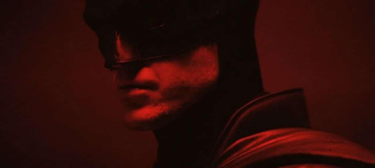 Zack Snyder The Batman