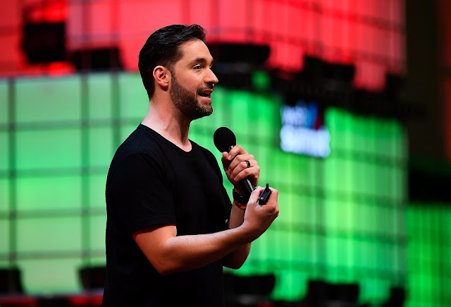 Alexis Ohanian, Angel Investor and Mayor of the Internet - Me and My