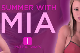 [Game] Summer with Mia (Completed)