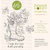 Power Poppy Fall Wellies