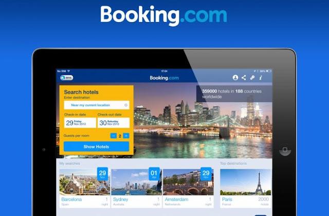 TÜRSAB'ın istemediği Booking.com zararlı mıydı