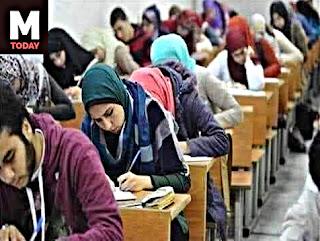 #شروط وضوابط النجاح في اختبارات القدرات لخريجي الثانوية العامة