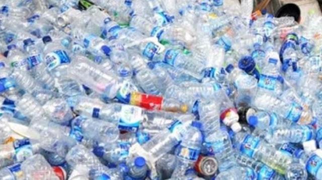 cara mengolah sampah plastik