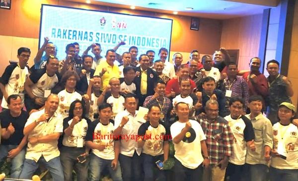 SIWO PWI Kalteng: Dorong Atlet Kalteng Masuk Olimpiade  Banjarmasin