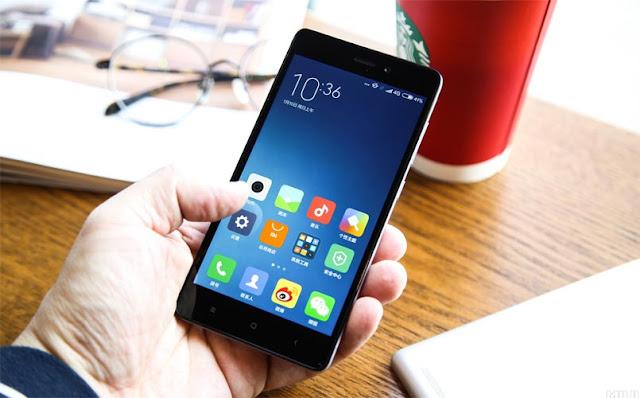 Benarkah Fitur Double Tap To Wake Ada Di Xiaomi Redmi 3? Fitur yang Sangat Berguna Dinanti Para Mi Fans