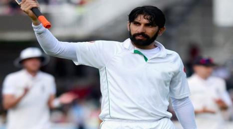 Who is the Head Coach of Pakistan Cricket team?