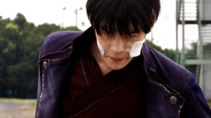 Kamen Rider Saber Spin-off: Swordsman Chronicles 3 Subtitle Indonesia