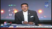 برنامج حصريا مع ممتازحلقة الاحد 4-12-2016 مع ممتاز القط