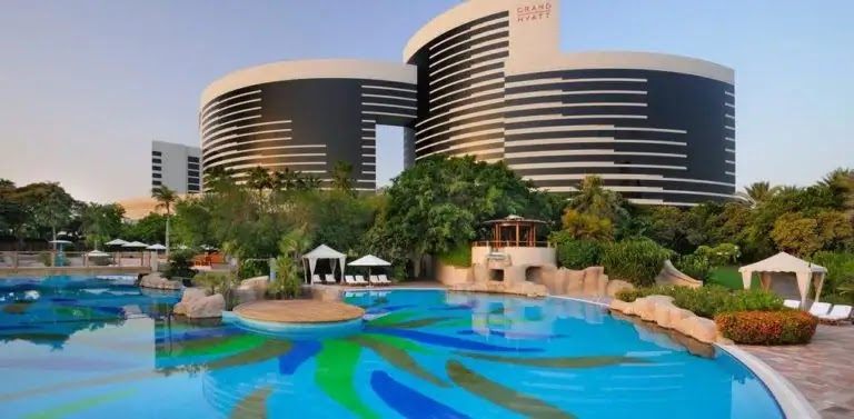 Dubai Tourism announces suspension of recreational activities in hotel establishments and restaurants