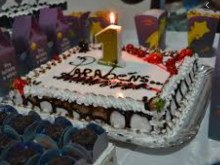 Seputar Tentang Kue Ulang Tahun, Apasih Kue Ulang Tahun Itu?