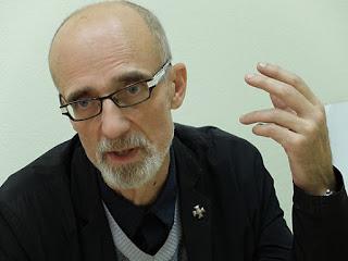 Владимир Александрович Суровцев. Фото: http://chel.mk.ru