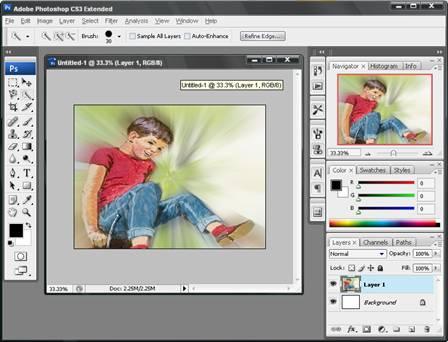 Adobe photoshop cs3 10 версия