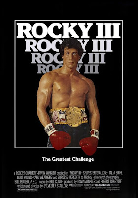 rocky 3 film sylvester stallone mr T