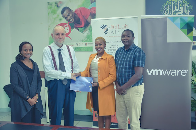 @VMware IT Academy: Virtualize #Africa Programme Expands to Enhance #DigitalSkills in Africa