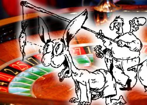 Жульничество казино заработок в онлайн казино на чужие деньги