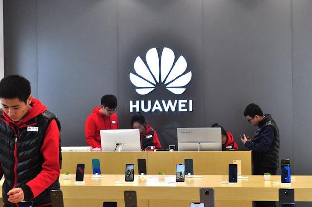 Huawei Reserch Center Canada