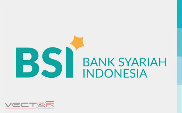 BSI (Bank Syariah Indonesia) Logo - Download Vector File SVG (Scalable Vector Graphics)