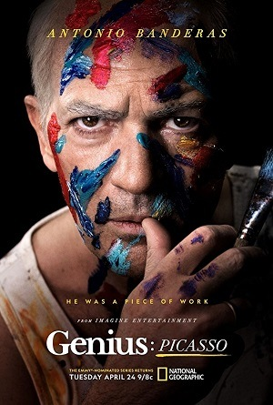 Genius - Picasso Séries Torrent Download onde eu baixo
