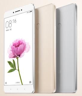 Xiaomi Mi Max Launched, 6.44-inch FHD, Snapdragon 652, 4GB RAM, 128GB ROM