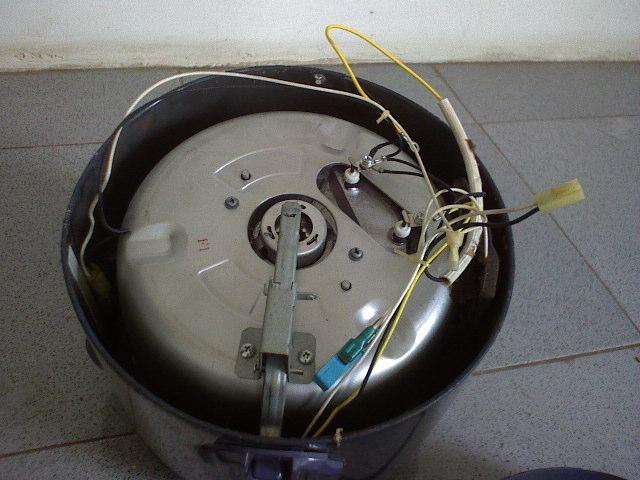 Perbaiki Rice Cooker  Cara Memperbaiki Rice Cooker Yang Rusak