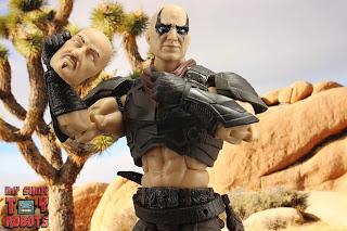 G.I. Joe Classified Series Zartan 27