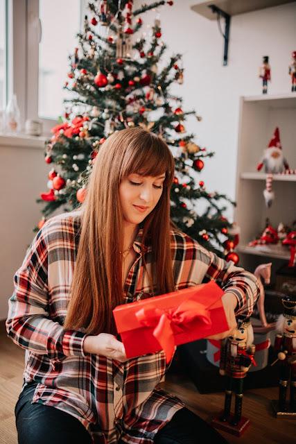 Božićni poklon Notino