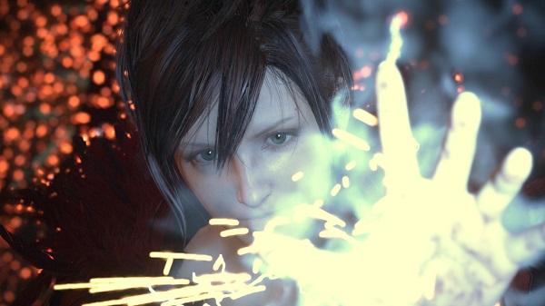 إشاعة : لعبة Final Fantasy XVI ستتواجد أيضا خلال حدث يوم الأربعاء لجهاز PS5