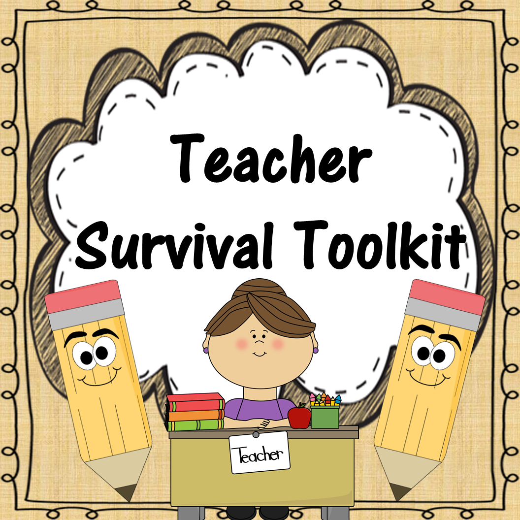 Lesson Plans & More By Mrs Wenning's Classroom!: Teacher