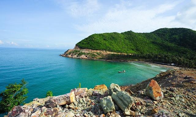 Nam Du Island - Summer Tourist Paradise 1