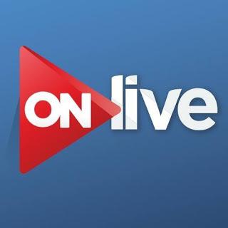 on live