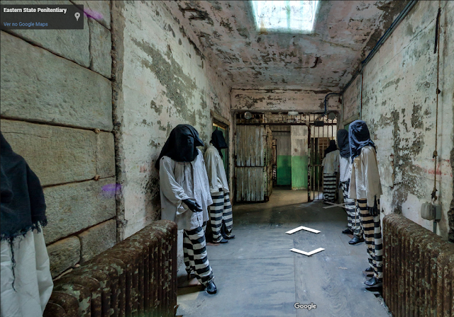 Easter State Penitentiary