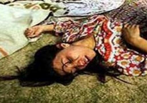 قتل زوجته بعد أن سكب عليها البنزين عليها وأشعل النيران في جسدها